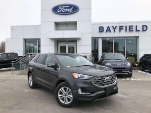 2019 Ford Edge SEL AWD|PANORAMIC ROOF|REMOTE START|FORD CO-PI...