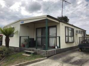 Mobile Home / Transportable Park Cabin For Sale Langwarrin Frankston Area Preview