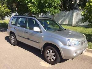 2007 Nissan X-trail Wagon Hyde Park Townsville City Preview