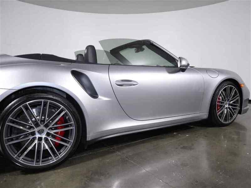 Image 3 Coche Americano usado Porsche 911 2018