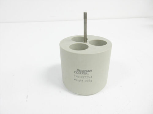 BECKMAN COULTER 392254 3X50 ML CONICAL TUBE