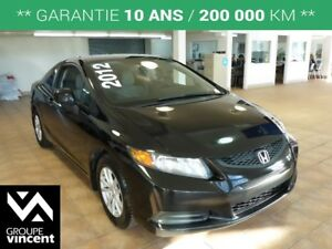 2012 Honda Civic COUPE LX**MAGS**
