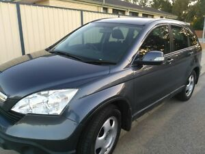 Honda CRV 2009 low 94'ks Beckenham Gosnells Area Preview
