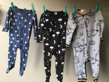 Boys clothing size 1