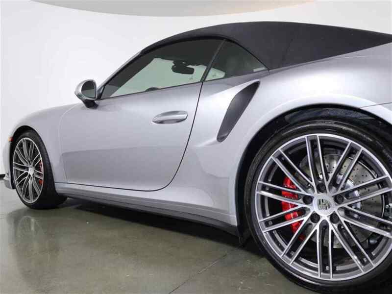 Image 6 Coche Americano usado Porsche 911 2018