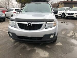 2010 Mazda Tribute GX SMALL PRICE