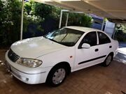 2004 Nissan Pulsar Leeming Melville Area Preview