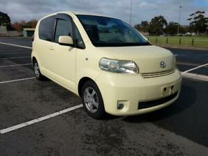 2009 Toyota Porte Easy Access Vehicle Automatic  Marion Marion Area Preview