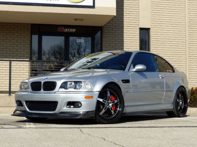 Image 24 of BMW: M3 M3 HPF ST 3…