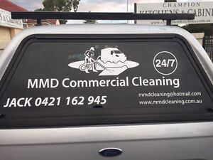 MMD Commercial Cleaning Granville Parramatta Area Preview