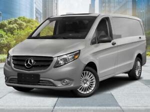 """2019 Mercedes-Benz Metris Cargo Van 126"""""""