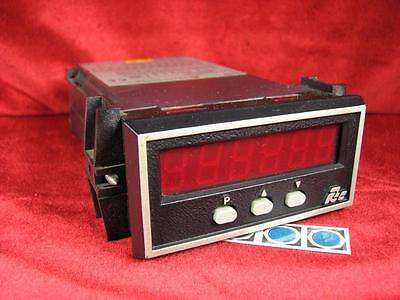 Red Lion Rdt Intelligent Digital Temperature Meter Imr Imr02163 115230vac