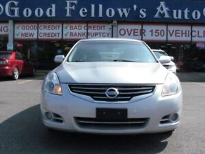 2012 Nissan Altima Special Price Offer ...!