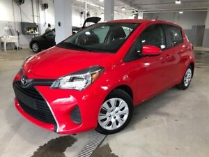 2015 Toyota Yaris LE 1.5L Automatique winter tires included