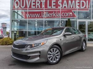 2016 Kia Optima LX PLUS CAMERA RECUL * GARANTIE 10 ANS 200 000KM