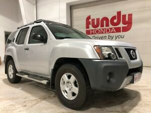 2010 Nissan Xterra DECENT WINTER TIRES