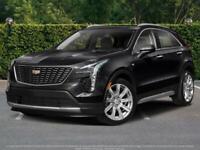 2020 Cadillac XT4 AWD Luxury City of Montréal Greater Montréal Preview
