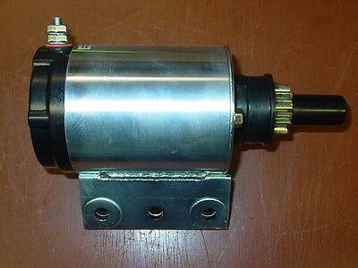 John Deere Skid Steer 60 Starter Kohler Engine 17hp 5755