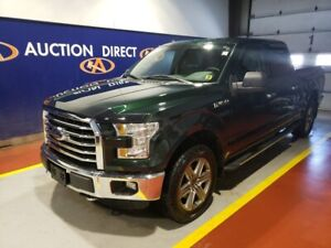 2016 Ford F-150 XLT XRT PACK!, BACK UP CAMERA, BLUETOOTH, RET...