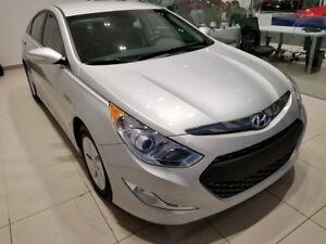 2015 Hyundai Sonata Hybrid BASE