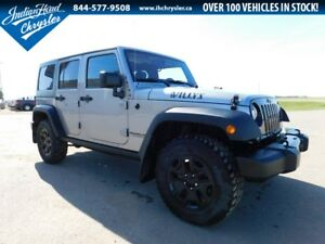 2015 Jeep Wrangler Unlimited Sport 4x4 | Bluetooth | Premium Aud