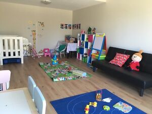 A 2 Z Family Day Care Prospect Blacktown Area Preview