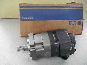 Eaton char lynn 1091011006 hydraulic gear pump motor 570961117 for Eaton char lynn hydraulic motor