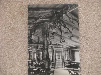 Long Trail Lodge, Unused, Early 1900`s