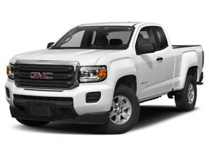 2019 Gmc Canyon 4WD All Terrain w/Cloth