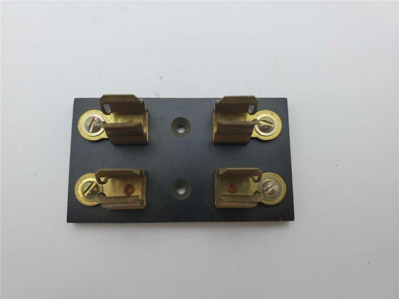 BUSS FUSEHOLDER TAKES 2 INCH FUSE