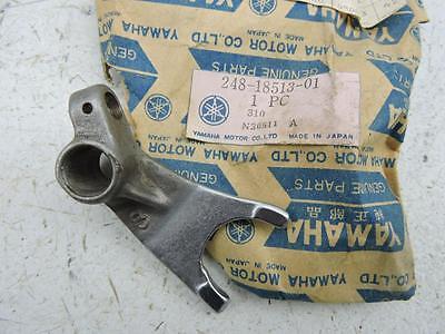 248-14198-00 NOS Yamaha Gasket AT1 Enduro CT1 DT250 HT1 1969 1970s Y315l