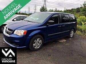 2011 Dodge Grand Caravan SE**REGULATEUR DE VITESSE**