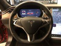 Miniature 15 Coche Americano usado Tesla Model S 2017