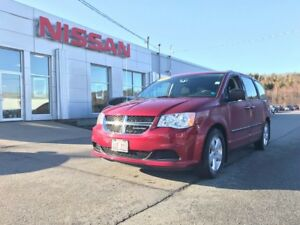 2015 Dodge Grand Caravan Canada Value Package TRUE FAMILY STYLE!