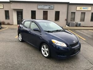 2009 Toyota Matrix XR,ONE OWNER,NO ACCIDENTS