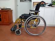 wheelchair for sale Canberra City North Canberra Preview