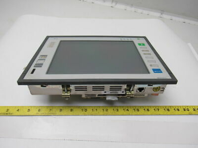 Uniop Ect-vga-0045 Color 10.4 Touch Screen Operator Interface Panel