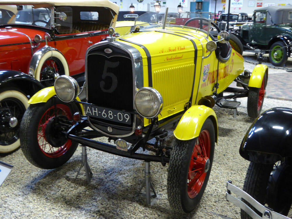 Ford A Racer 1931