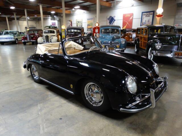 Image 1 of Porsche: 356 Black 150730