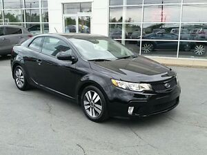2013 Kia Forte Koup 2.0L EX Sunroof Low Kms