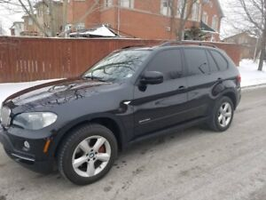2010 BMW X5 Diesel ,NAV, PANO ROOF 7 PASSENGER BACK UP CAMERA