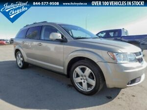 2009 Dodge Journey SXT | Sunroof | Cruise Control