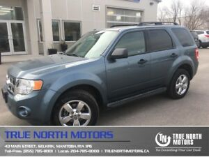 2011 Ford Escape XLT AWD Sunroof Bluetooth