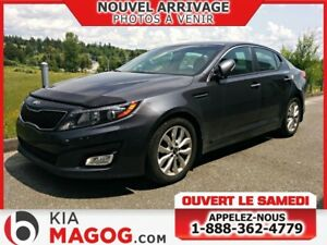 2015 Kia Optima EX /