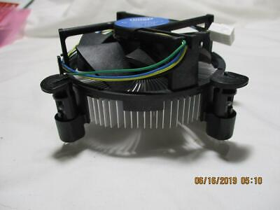 NEW Intel E97378 Copper heatsink  for i3 i5 i7 Socket LGA115