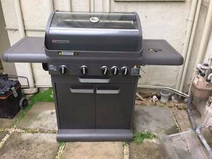 Matador 4 burner barbecue Hawthorn Boroondara Area Preview