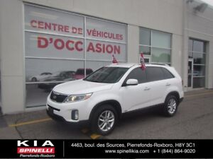2015 Kia Sorento EX CAMERA AWD EX LEATHER CAMERA 178$/ 2 WEEKS T