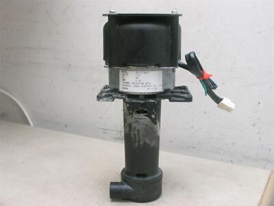 Hoshizaki Pv-211bhz1 Shanghai Sanso Ice Machine Water Pump 115v