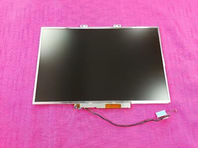 "Dell Inspiron 6400 15.4"" Laptop LCD Screen AU Optronics B154EW01 (AB1)"