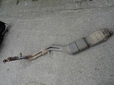 MagnaFlow 400 Zeller Keramik Katalysator BMW 3er Cabriolet 91004HM